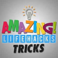 Amazing Life Hacks Tricks
