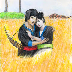 Hmong Asia Love Stories