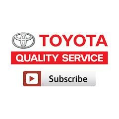 Toyota Service Saudi