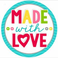 MadeWithLove - معمول بحب