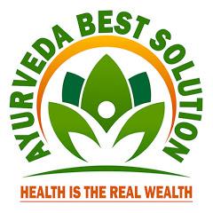 Ayurveda Best Solution