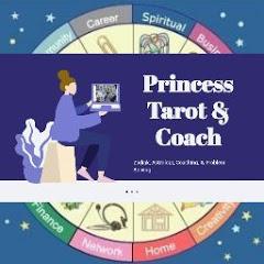 Princess Tarot & Coaching
