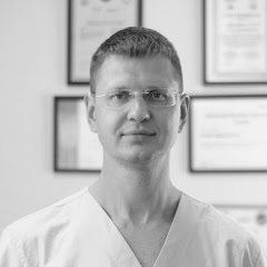 Травматолог Абрамович Евгений