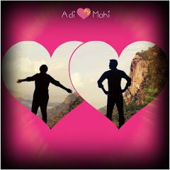 Adi & Mahi