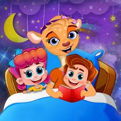 قصص ماقبل النوم للأطفال