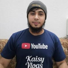 Ibrahim Kaisy Vlogs