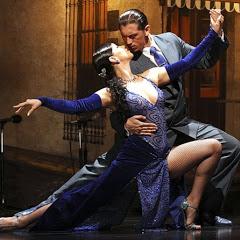 Waltz Tango