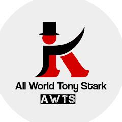 All World Tony Stark