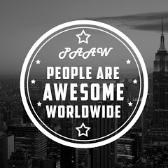 People Are Awesome Worldwide