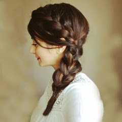 Mona. K Hairstyle
