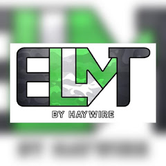 Element E Sports by Haywire Gaming LLP.