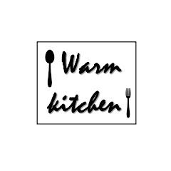 따뜻한 주방Warm Kitchen