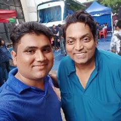 Kamlesh Padhiyar Vblog