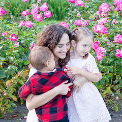 Anna Gorina Family
