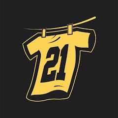 Camisa 21