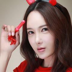 화려한 한국어 유명 인사