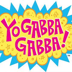 Yo Gabba Gabba em Português - WildBrain