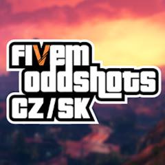 FiveM Oddshots CZ/SK