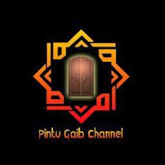 PINTU GAIB CHANNEL