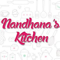 Nandhana's Kitchen