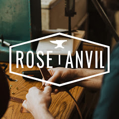 Rose Anvil