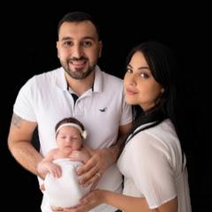 The YS Family I يحيى و سحر خليل