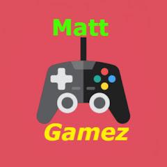 Matt Gamez