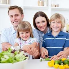 La Familia De La Salud