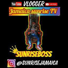 jamaica SUNRISE TV