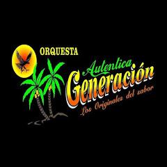 AUTENTICA GENERACIÓN - OFICIAL