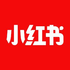 Red Xiaohongshu 小红书