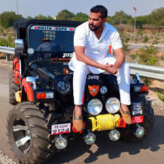 Ankita Jeep's