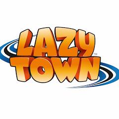 ليزي تاون بالعربية LazyTown