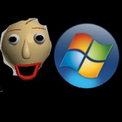 Windows Baldi