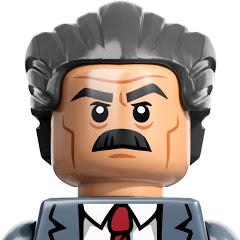Mr. ALEX LEGO