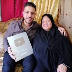 حمو شاكر و ماما سناء