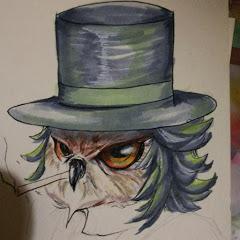 フクロウ【Owl】