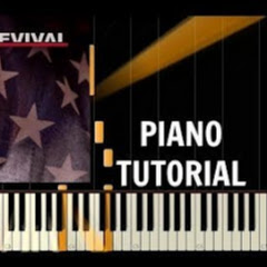 PianoTutorials