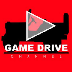 Game Drive Channel