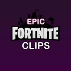 Epic Fortnite clips!