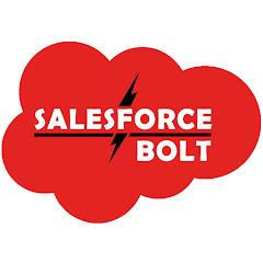 Salesforce Bolt