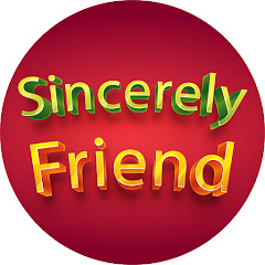 Sincerely Friend