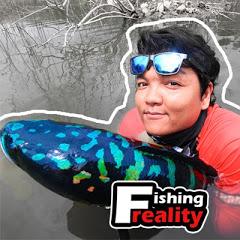 NEK FISHING REALITY