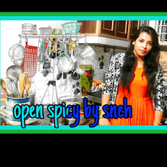 OPEN SPICY BY SNEH