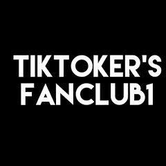 Tik toker's Fanclub1