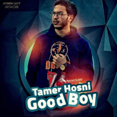 Thamer hosni - ثامر حسني