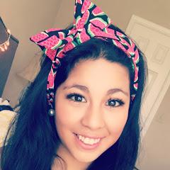 Ana Cristina Harris - MI VIDA EN USA