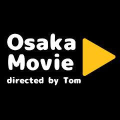 Tom's Osaka Movie/トムの大阪動画