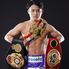 京口紘人 Hiroto Kyoguchi【WBA世界王者】