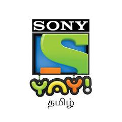 Sony YAY! Tamil